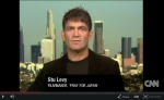 Stu Levy talks P4J on CNN!